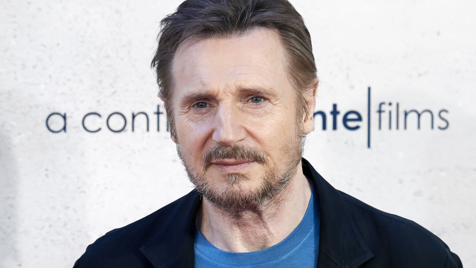WATCH: Liam Neeson Is Back in Action in 'Honest Thief ...