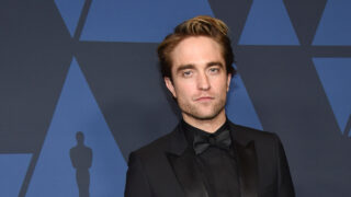 US-ENTERTAINMENT-AMPAS-GOVERNORS-AWARDS-ARRIVALS