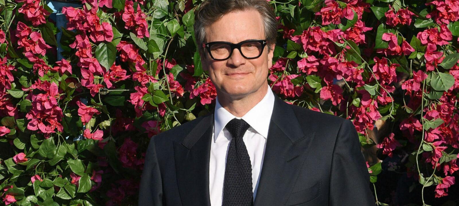 Colin Firth 1920×1080