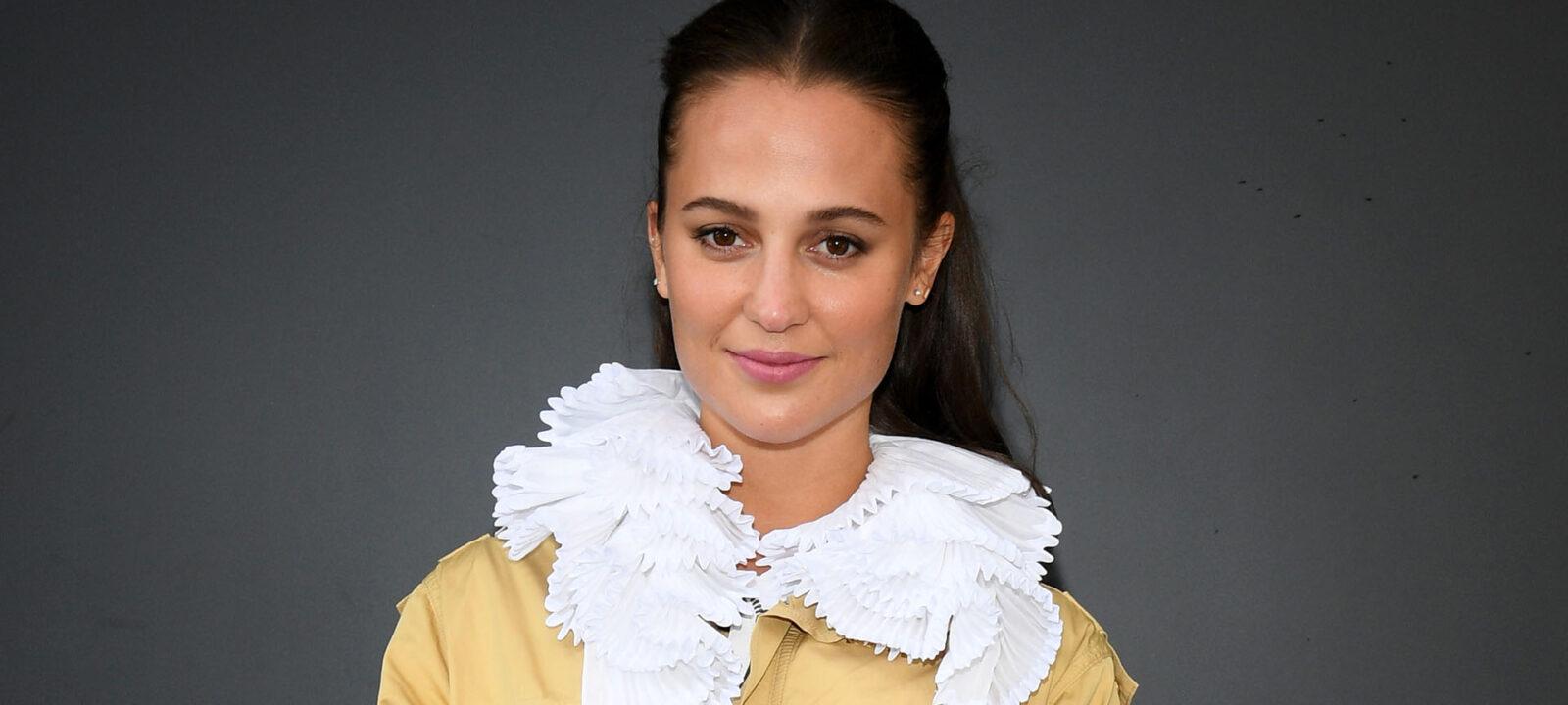 Louis Vuitton : Photocall –  Paris Fashion Week – Womenswear Spring Summer 2021