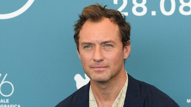 """""""The New Pope"""" Photocall – The 76th Venice Film Festival"""