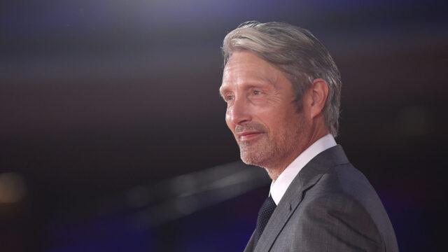 """""""Druk""""  Red Carpet – 15th Rome Film Festival 2020"""