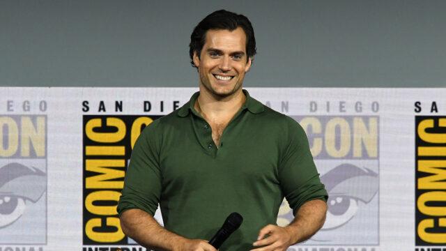 "2019 Comic-Con International – ""The Witcher"": A Netflix Original Series Panel"