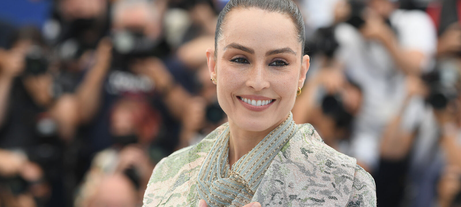 """""""Lamb"""" Photocall – The 74th Annual Cannes Film Festival"""