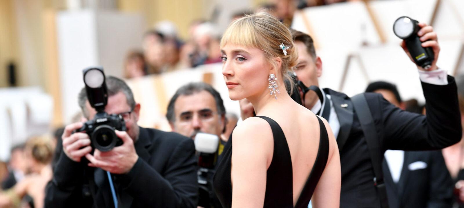 92nd Annual Academy Awards – Arrivals