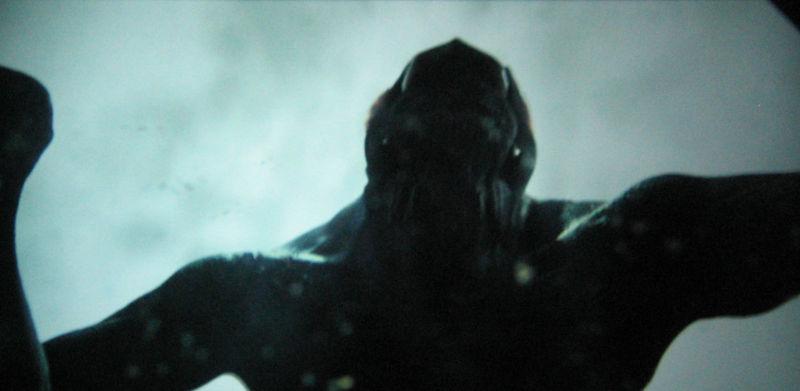 <em>Cloverfield</em> Monster Ain&#8217;t No Big G