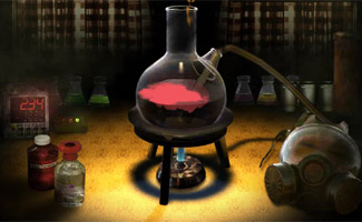 <i>Breaking Bad</i> Chemical Codebreaker Game