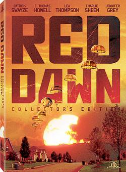 <i>Red Dawn</i>: Teens Save the Free World