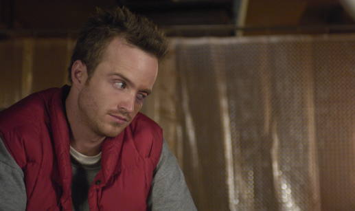 Q&A: Aaron Paul (Jesse Pinkman) — Part I