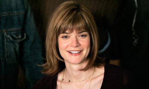 Q&A: Betsy Brandt (Marie Schrader)