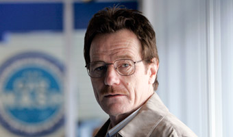 Bryan Cranston Appears on NPR&#8217;s <i>Fresh Air</i>
