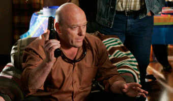 Dean Norris: Behind the Gun