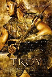 Greek Tragedy Narrowly Averted in <i>Troy</i>