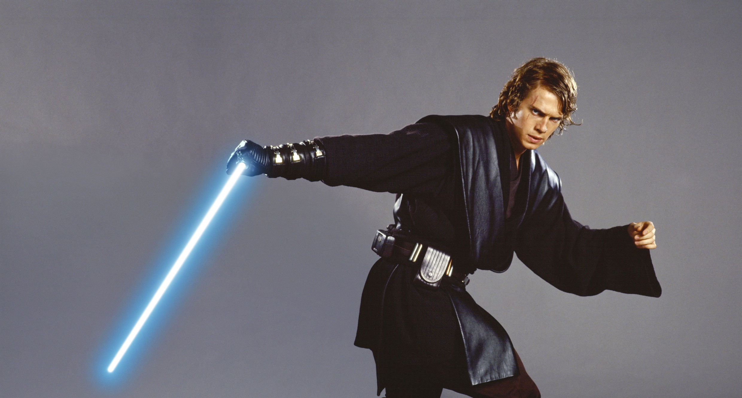 Even Hayden Christensen Hated Anakin Skywalker