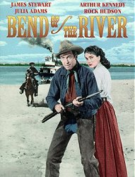 Troubled by a Dark Past? Head West: Jimmy Stewart in <i>Bend of the River</i>