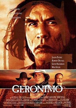 Geronimo: The <i>Schindler's List</i> for Native Americans?