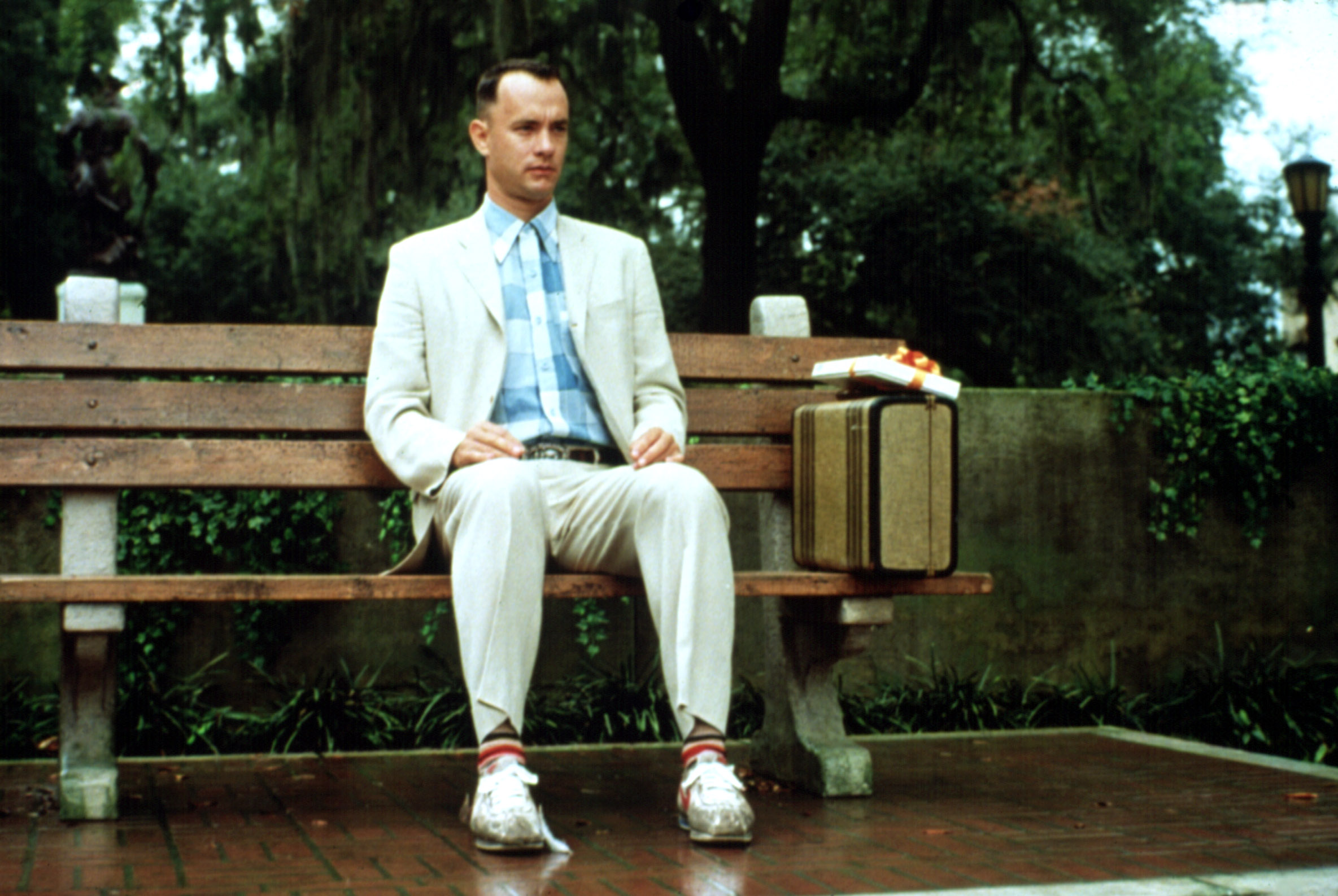 "The Dark Side of <i>Forrest Gump</i>: ""She Tastes Like Cigarettes"""