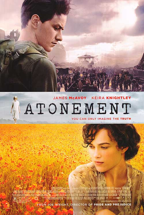 Impending Doom DVD Roundup: <i>Atonement</i>, <i>The Ice Storm</i> and <i>Mafioso</i>