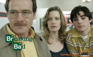 Put <i>Breaking Bad</i> on Your Desktop