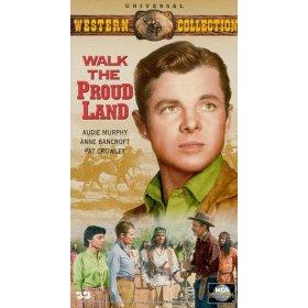 <i>Walk the Proud Land</i>: Ethnic Casting, Fifties Style