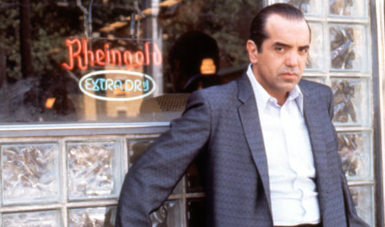 Chazz Palminteri Favors Gangster Roles and Cagney as a Gangster
