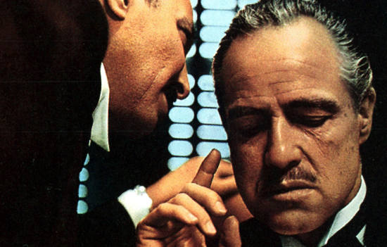 Ultimate Fan Quiz: <i>The Godfather</i> Results