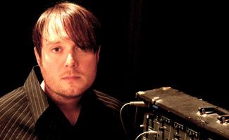Q&A: Dave Porter (Composer)