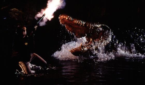Crocodiles on the Big Screen – Nature's Favorite Death Machines