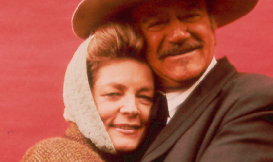 <i>The Shootist</i> – The Passing of Both John Wayne and the Western