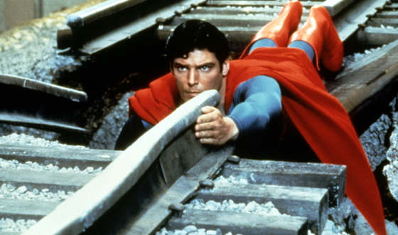 Vote for Your Favorite Male Hero in Film