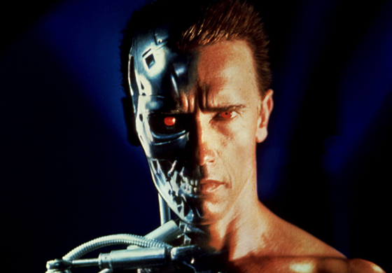 Kid-Friendly Lessons in <i>Terminator 2</i>