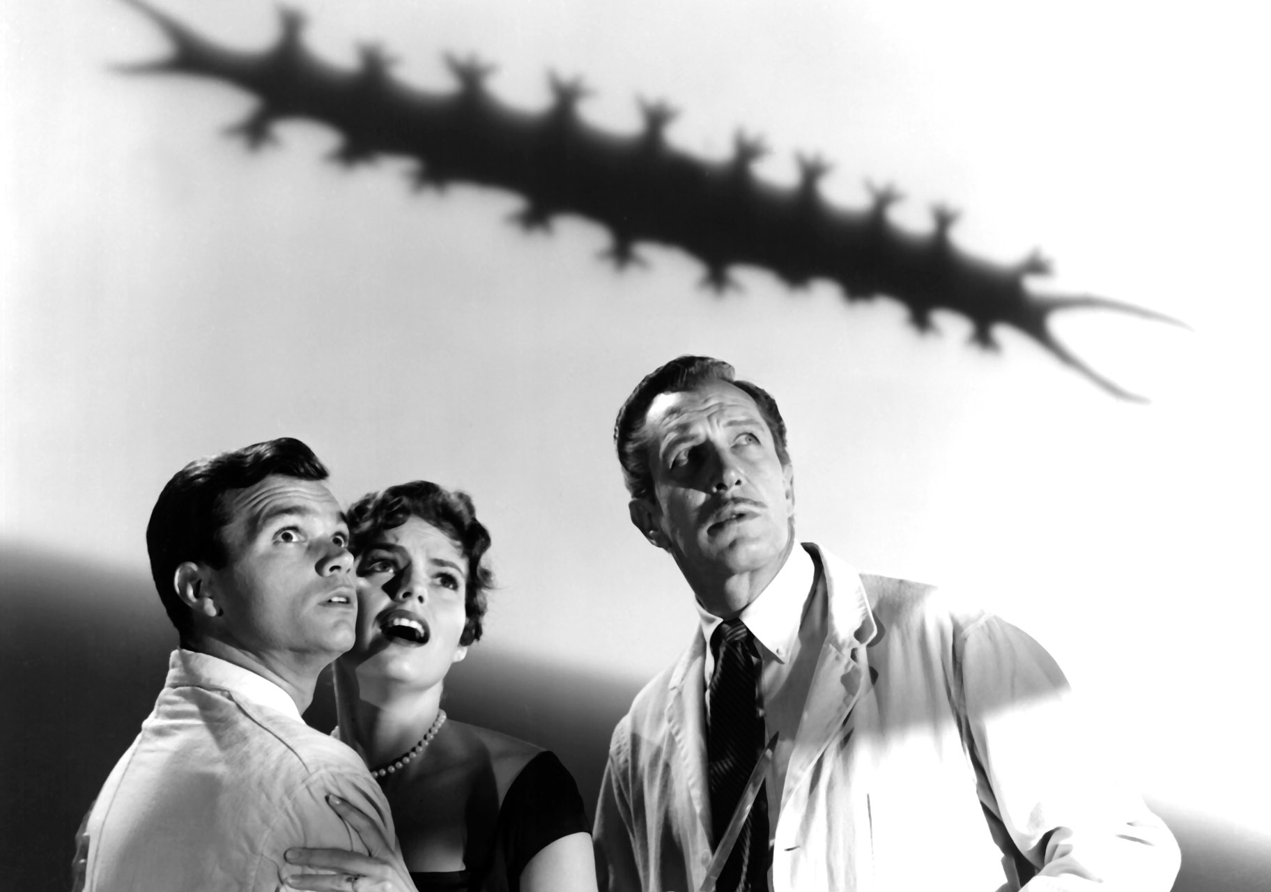 Q&#038;A: Jeffrey Schwarz, Director of <i>Spine Tingler! The William Castle Story</i>