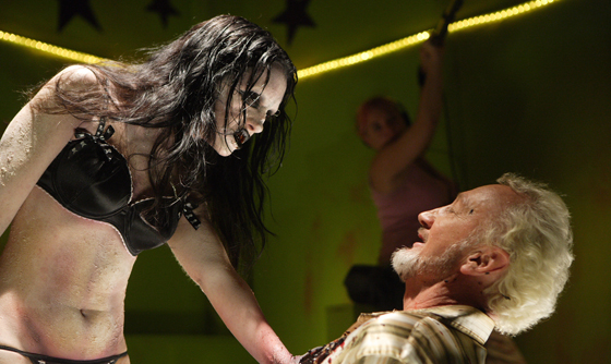 <i>Zombie Strippers</i> Review: Jenna Jameson and Robert Englund Can't Bring This One to Life