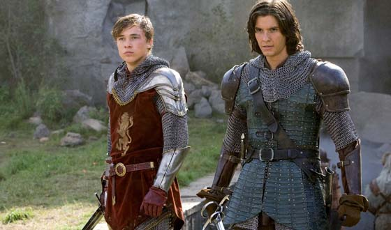 <i>Prince Caspian</i> Review &#8211; Narnia Is Not the Place It Once Was