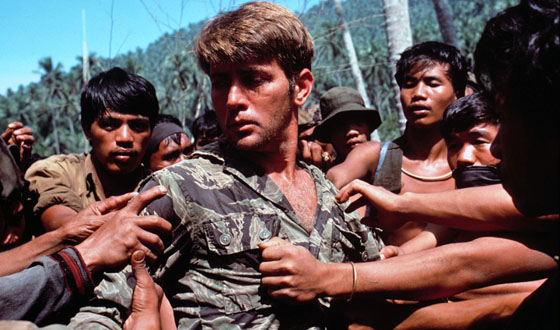 The Realism of <I>Apocalypse Now</i> and the Fantasy of <I>Missing in Action</i> &#8211; The Top 10 Vietnam Movies