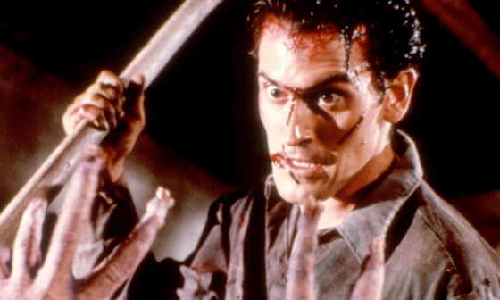 "Step Aside Stephen, Bruce Campbell Is the Reigning ""King"" of Horror"
