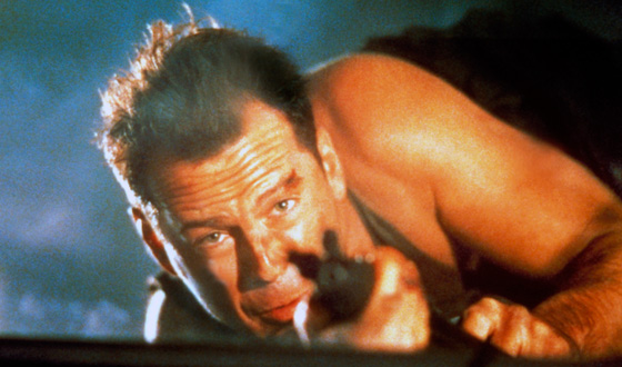 The Cinemania Trivia Challenge – <i>Die Hard</i>