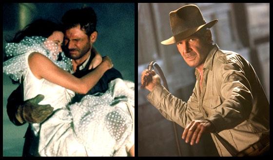 Who's the Greatest Movie Hero Ever? Indiana Jones, of Course!