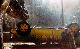 The Cinemania Triva Challenge – <i>Jurassic Park</i>