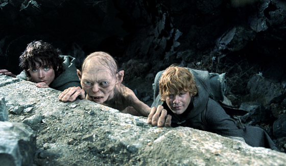 Is Guillermo del Toro the Right Man for <i>The Hobbit</i>?