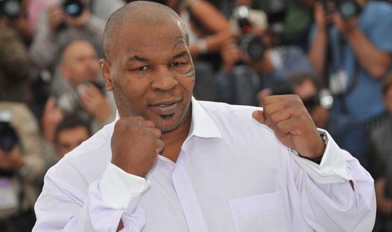 <I>Tyson</i> Knocks out Cannes Jury