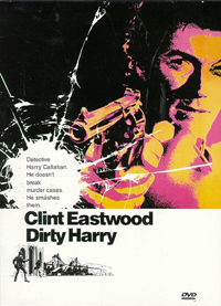 DVDs This Week &#8211; <i>Dirty Harry</i>, <i>Semi-Pro</i> and More