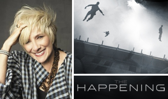 Betty Buckley Returns to Horror, Goes All Out in <i>The Happening</i>