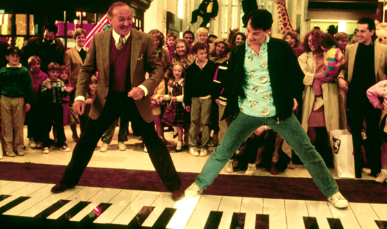 The Real Life Toy Genius Behind <i>Big</i>'s Famous Piano