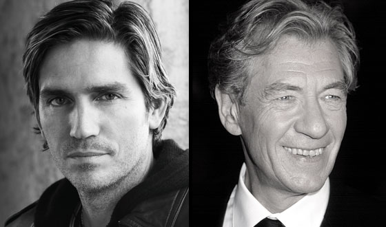 Jim Caviezel and Ian McKellen to Star in AMC Reinterpretation of Cult Classic The Prisoner