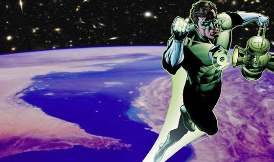 Why <i>Green Lantern</i> Could Be the Next <i>Iron Man</i>