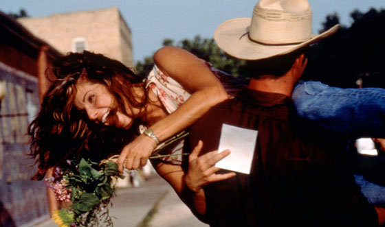 How Sandra Bullock Used <i>Speed 2</i> to Fuel Her Passion Project <i>Hope Floats</i>