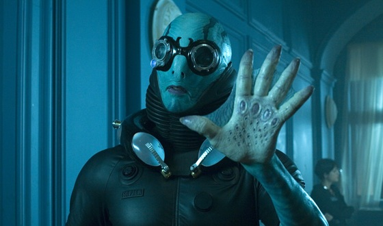 Doug Jones Considers <I>Hellboy</i>&#8216;s Abe Sapien His Best Friend