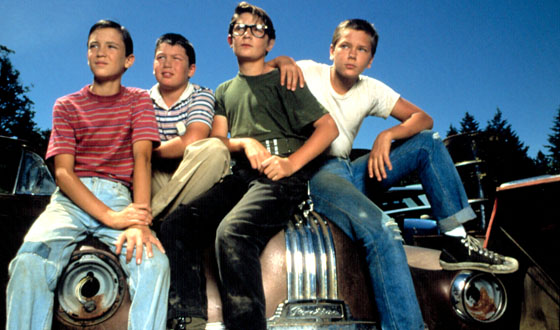 A Classic Song Gave Rise to <I>Stand by Me</I>'s Title
