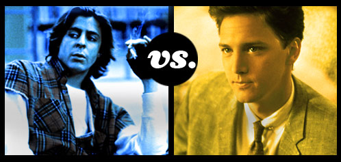 What Would Happen if Judd Nelson and Andrew McCarthy Got in a Fight? Vote Now
